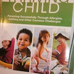 Parenting Book Attuned to Allergy Concerns
