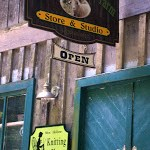 Store and Studio Liven Rural Hollow