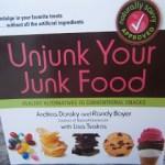 Book Review: Unjunk Your Junk Food