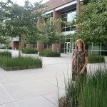 World-Class Lab Showcases Native Landscaping