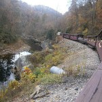 Appalachian Rails Excursion