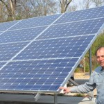 Energy Tech Entrepreneur Says It Pays to Go Solar