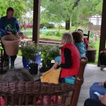 Container Gardening Class Take-Aways