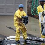 Arkansas Community Watchdogs Concerned After Massive Oil Spill