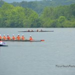 US Rowing Spokesman Promotes Rowing for Fitness