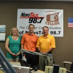 Greener Back-to-School with The Housing Hour on NewsTalk 98.7 Radio
