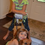 Bona Hardwood Floor Mop Review and Giveaway