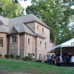 Showhome Visit & Digital Life in Atlanta