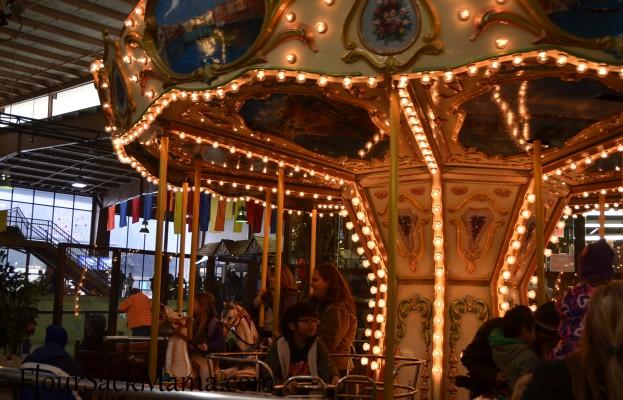 CarouselOberGatlinburgFlourSackMama