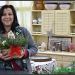 Herb Farm Inspires Christmas Cheer