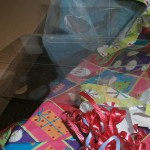 Greener Holiday Packaging Cleanup