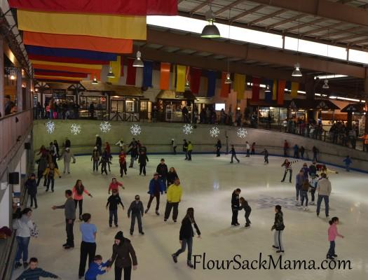SkateOberGatlinburgFlourSackMama