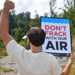 Tennesseans Concerned about Fracking, Oil/Gas Extraction Impacts on Health & Environment