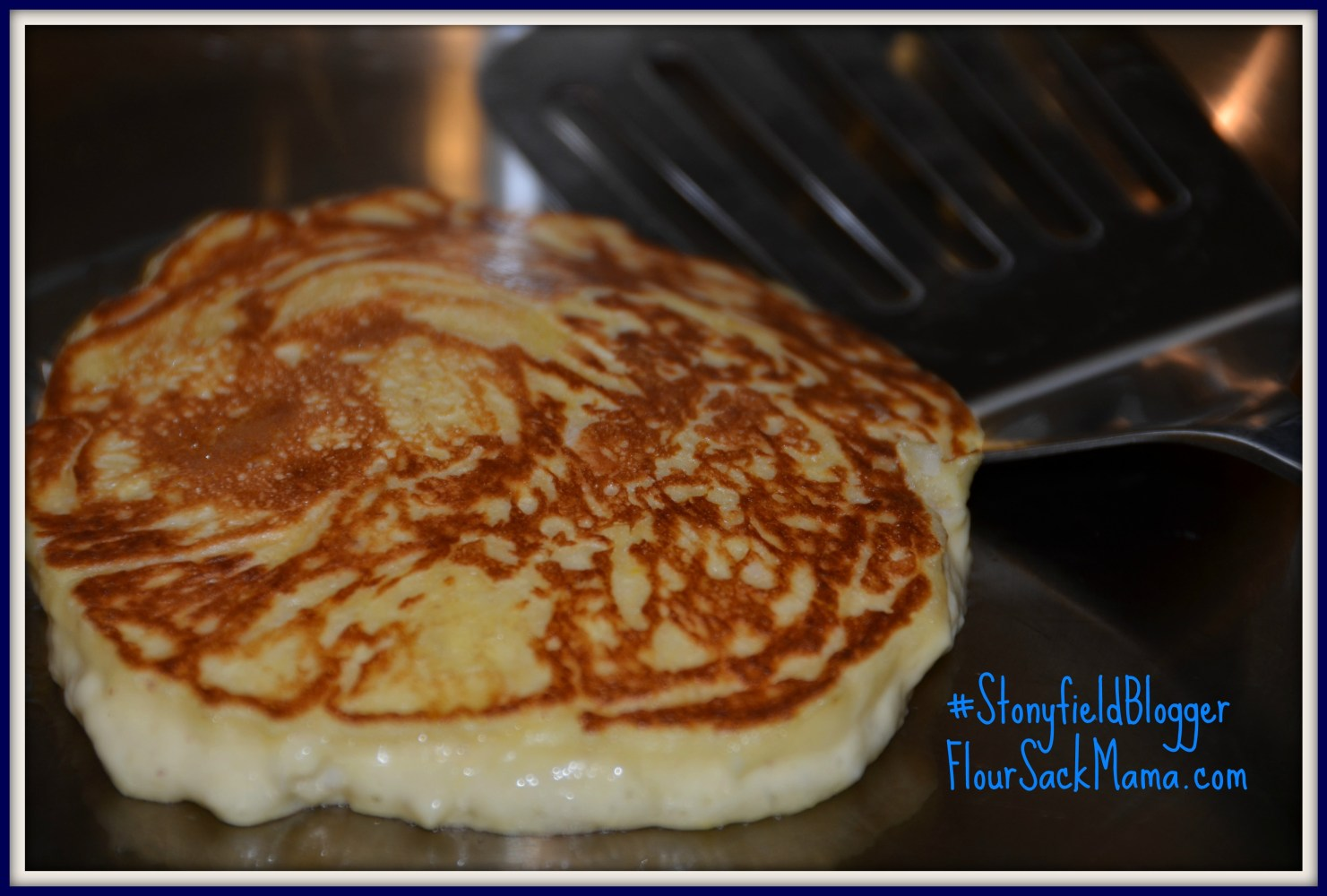 PancakeFlippedTooSoonFlourSackMama