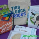 Congratulations to Rock the Lunch Box Toolkit Winner!