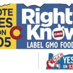 Grocery Shopping Gets Easier if Colorado or Oregon Pass GMO Labeling