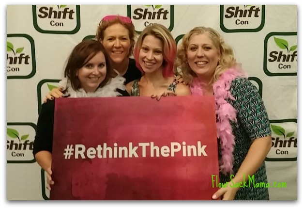 Rethink the Pink Group