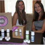 Rustic MAKA gets Picky with Personal Care