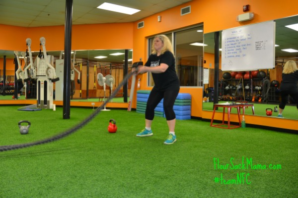 Ropes Personal Training