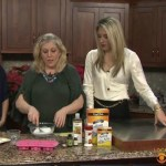 Homemade Goods at WVLT Local 8 Studio Kitchen