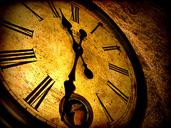 Clock by ToniVC
