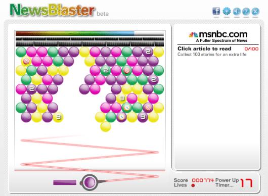 Newsblaster