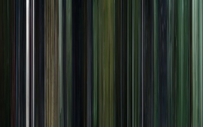 The Matrix compressed