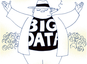 Big Data Evangelist