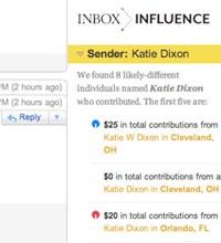 inbox-influence