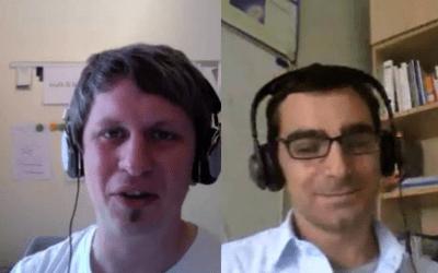 Moritz interview