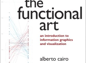 The Functional Art by Alberto Cairo