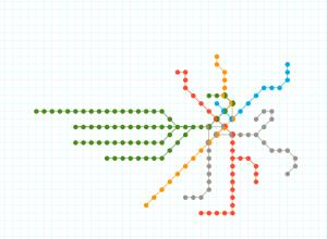 Removing geometry by Fathom