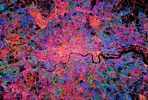 OSM London