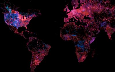 OpenStreetMap Data Report
