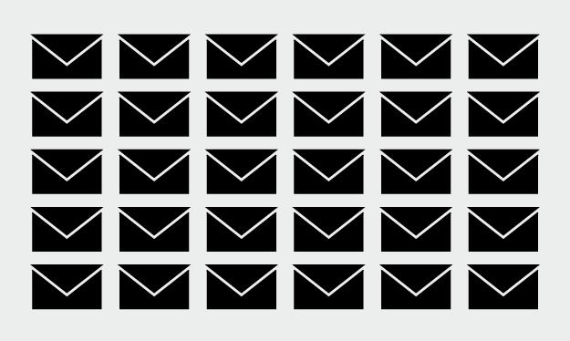 Downloading Email Metadata