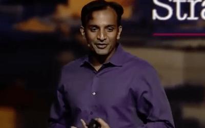 DJ Patil Chief Data Scientist