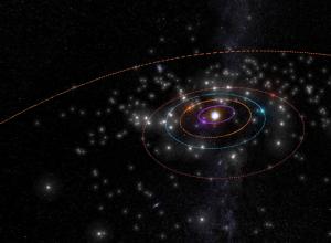 600k asteroids