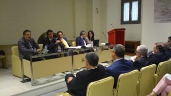 Il Presidente dell'ARAN al convegno FLP