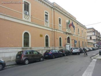La sede del Centro Documentale di Lecce