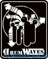 drumwaves