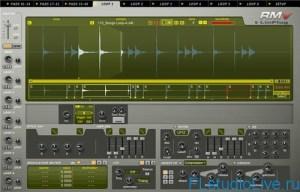 Скачать VST инструменты — LinPlug RMV Drum Addiction VSTi AU 5.0.4 для FL Studio
