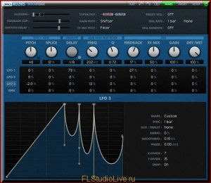 DMG Audio PitchFunk v1.0 VST