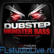 Скачать Пакет сэмплов - Monster Dubstep Basses - для FL Studio