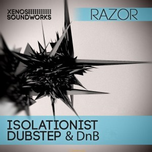 Xenos Soundworks - Isolationist Dubstep & DnB