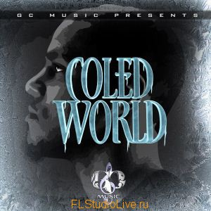 Банк сэмплов GC Music - Coled World для FL Studio
