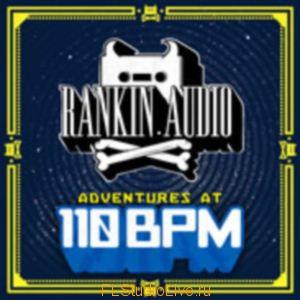 Скачать сэмплы и лупы Rankin Audio Adventures At 110bpm - для FL studio