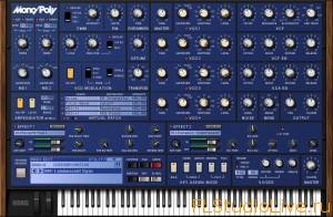 Скачать пакет VST плагинов для FL Studio KORG 6.3.2013 от R2R