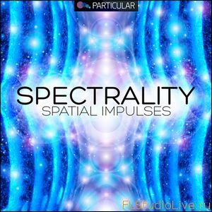 Скачать сэмплы для FL Studio Particular Spectrality Spatial Impulses