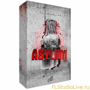 Скачать сэмплы для FLStudio Al AMin Asylum WAV MiDi
