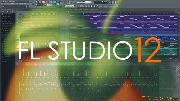 Скачать FLStudio Producer Edition 12.4